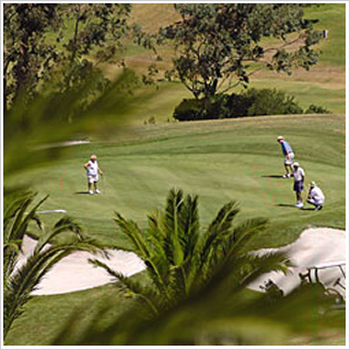 Mark Warner Golf Holidays, Golf Holidays in Europe, Golf Holiday, Golf
