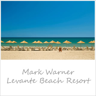 Mark Warner Levante Beach Resort