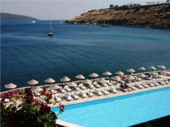 Click for more information about the Mavi Kumsal Hotel