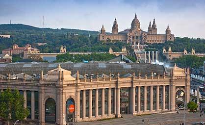 Barcelona City of Art