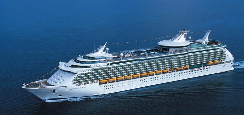 7 Night Eastern Mediterranean Cruise