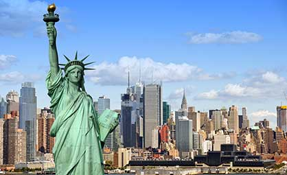 Diverse New York