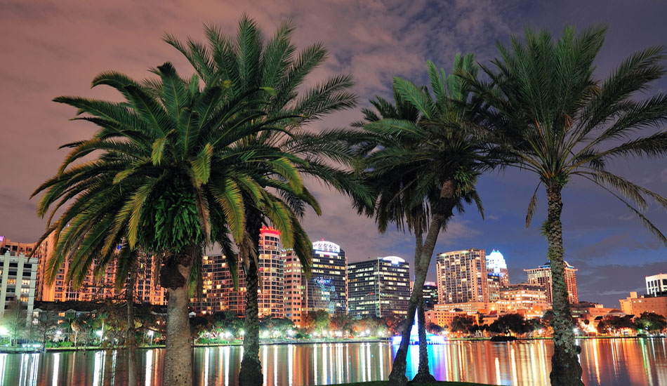 Orlando & Sarasota
