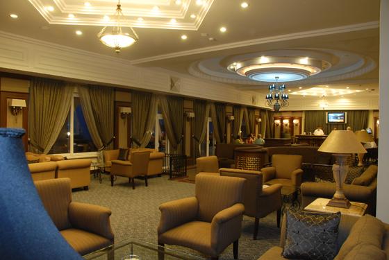 Oscars Resort Hotel l Kyrenia Hotel l Northern Cyprus l Direct Traveller