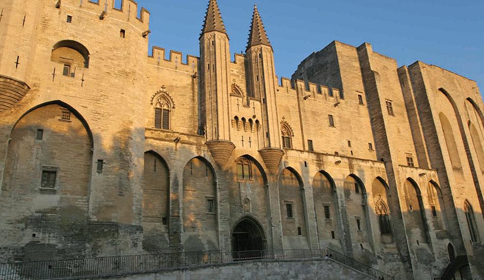Palace des Papes