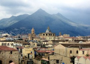 Palermo 3 nights April to June Special Offer