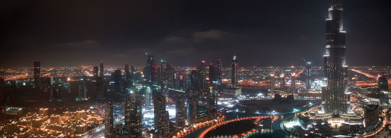Palm Court Dubai