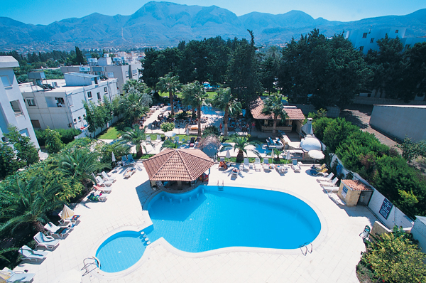 Pia Bella Hotel l Kyrenia Hotel l Northern Cyprus l Direct Traveller