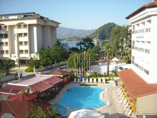 Click for more information about the Portofino Hotel