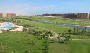 Porto Marina Golf Resort