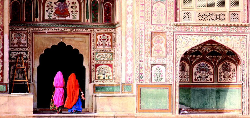 Rajasthan Panorama