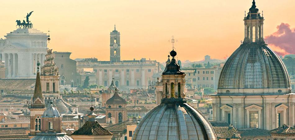 Taormina, Rome City, Rome