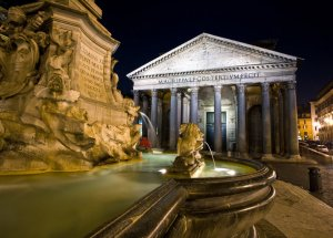 Rome 2 nights April to June Special Offer