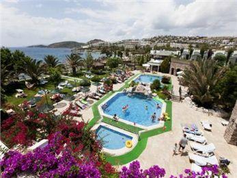 Click for more information about the Royal Asarlik Beach Hotel