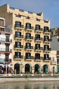 St. Patricks Hotel