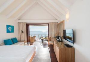 Summer Island Resort