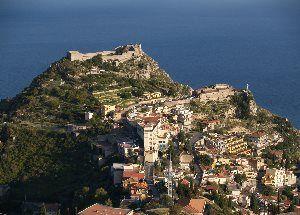 Taormina Castello