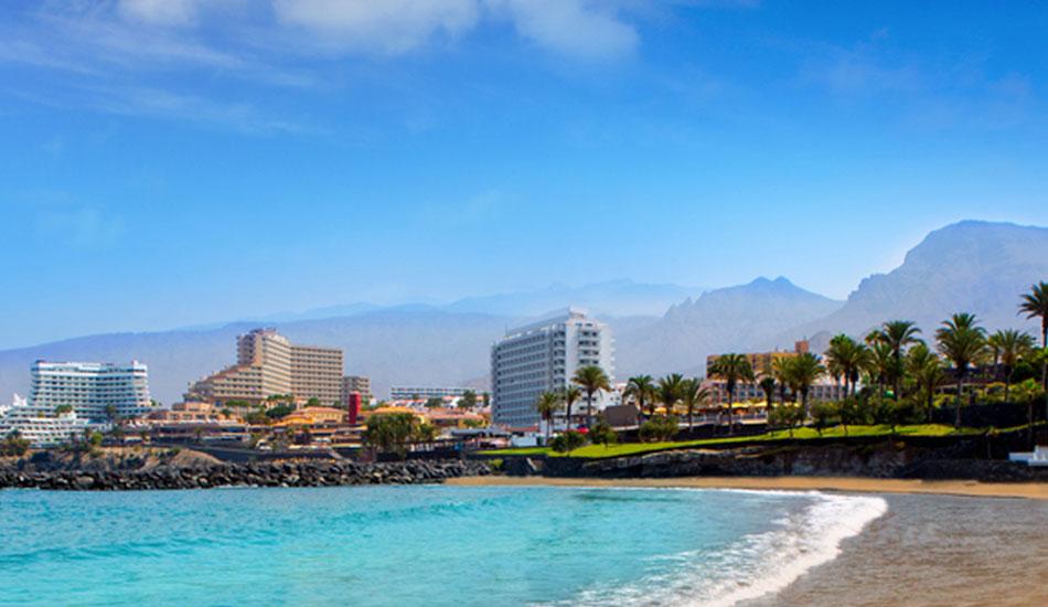Be Live Orotavia, Tenerife