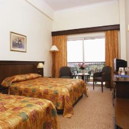 Acapulco Hotel l Kyrenia Hotel l Northern Cyprus l Direct Traveller