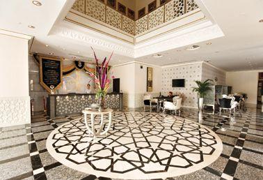 Savoy Ottoman Palace Hotel
