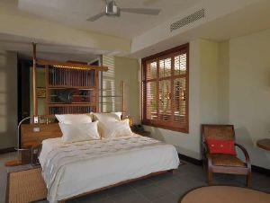 Trou Aux Biches, Mauritius, Room
