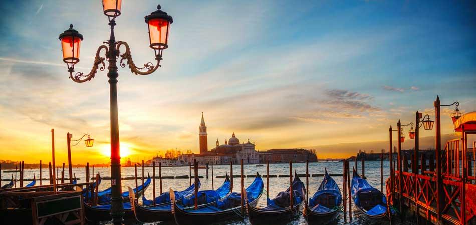 Centauro, Venice