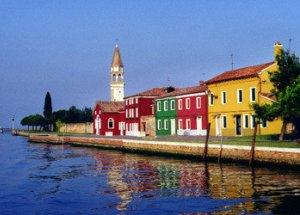 Venice Mazzorbo