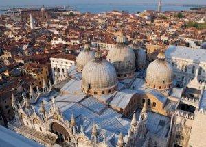 Venice San Marco Basilica