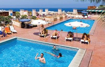 Villa Adeje Beach Hotel