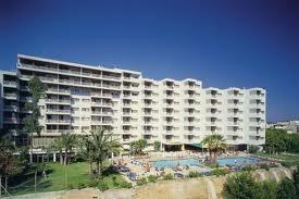 Vistasol Hotel and Apartments