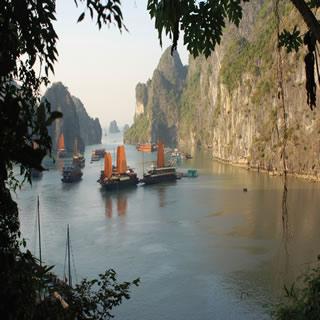 Vietnam Panorama Tour with Wendy Wu Tours. UKs leading ...
