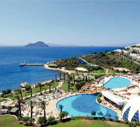 Click for more information about the Yasmin Bodrum Resort