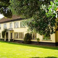 Suffolk break incl 3 course dinner &amp; lunch only 87pp