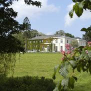 Ross-on-Wye break incl gourmet dinner only 42pp
