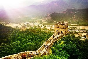 China escorted tour only £1195pp