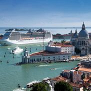 Med Cruise 7 nights only £735pp