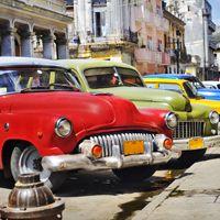 4* Cuba £895pp
