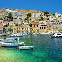 Cyprus 14 nights only £289pp