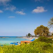 5* Cyprus 21 nights Half Board from only 715pp