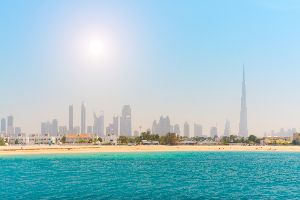 4* Dubai 7 nights only £749pp