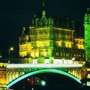 Edinburgh 4* 2night break only £133pp
