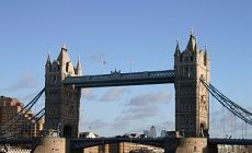 5* London 2 night break incl river cruise tickets £165pp