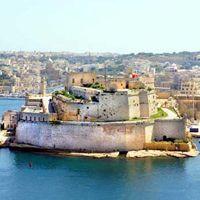 4* Malta only £410pp