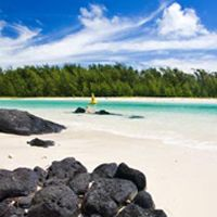 4* Mauritius only £1395pp