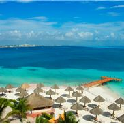 4* Mexico 14 nights All Inclusive only 945pp