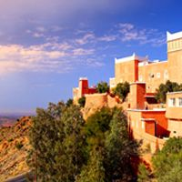 4* Morocco only £265pp