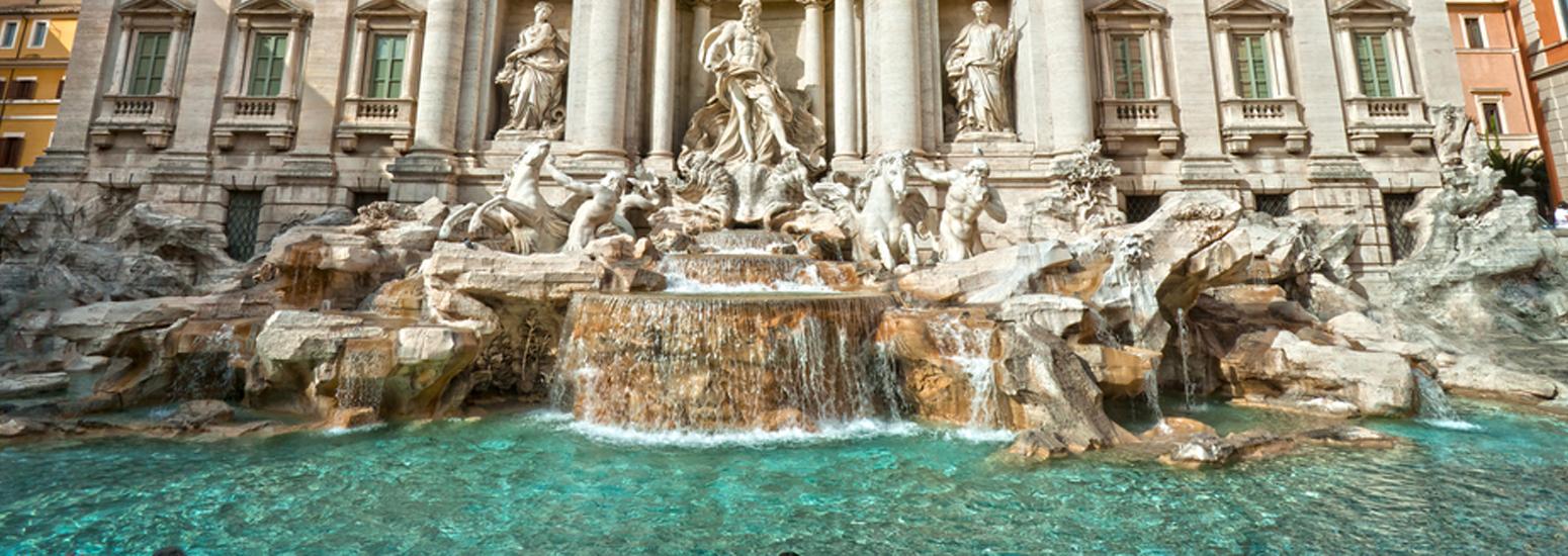 Brasile, Rome