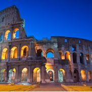 Rome city break 4 nights only 350pp