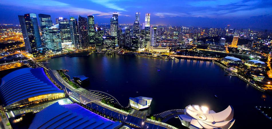 Miramar Hotel, Singapore