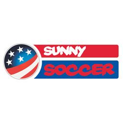 Sunny Soccer day camp only 49